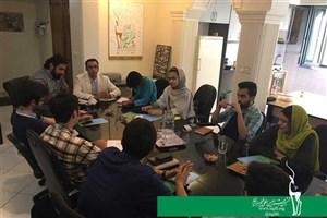دعوت از جامعه دانشجویی برای مشارکت در حفاظت از محیط زیست