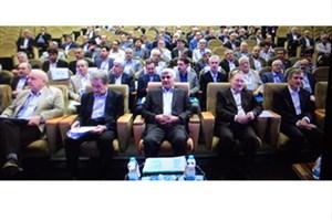 آغاز به کار اجلاس سراسری رؤسای دانشگاهها، مراکز آموزش عالی، پژوهشگاه ها و پارک های علم و فناوری کشور