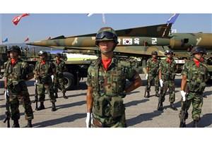 درخواست رییس جمهور کره جنوبی برای تقویت فوری توان دفاعی سئول