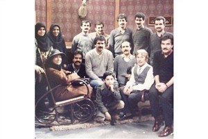 تله تئاتری با بازی داوود رشیدی روی آنتن شبکه چهار