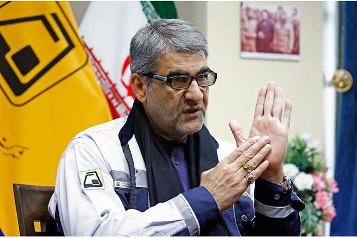 محمد احمدی بافنده