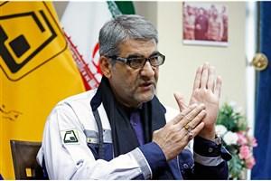 سرویس دهی شبانه روزی خط 8 مترو تهران چگونه است؟