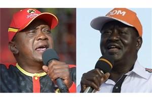 کمیسیون انتخابات کنیا هک شدن نتایج آراء انتخابات ریاست جمهوری را تکذیب کرد