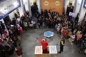 طرح های پذیرفته شده مسابقه تئاتر خیابانی جشنواره کودک معرفی شد