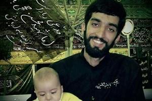پیام تسلیت مدیر حوزههای علمیه در پی شهادت محسن حججی