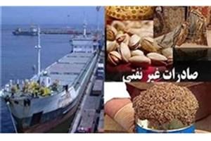 سهم کمتر از یک درصدی مناطق آزاد در صادرات کشور