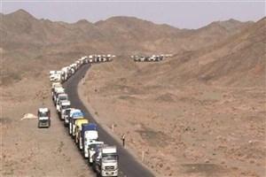 خواسته های کامیون داران سیاسی نیست