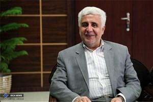 تبریک رییس دانشگاه آزاد اسلامی  برای انتصاب سردار رحیمی و  ساجدی نیا