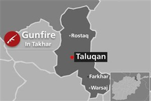 30 کشته و زخمی در حمله به نمازگزاران در افغانستان