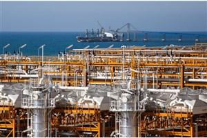 رشد تولید میعانات گازی در پالایشگاه چهارم پارس جنوبی