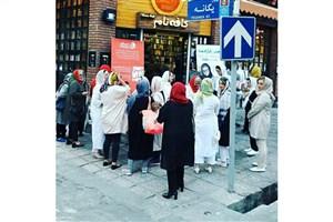 جشن امضای رمانی از ادی السید برگزار شد