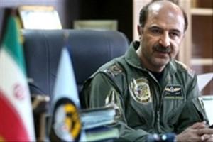 """اجرای موفقیت آمیز """"بمباران برد بلند"""" در رزمایش نیروی هوایی ارتش"""