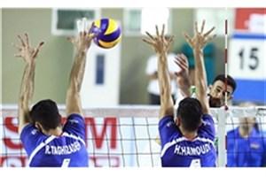 نتایج روز نخست مشخص شد/ ایران - ایتالیا؛ ساعت 20:30