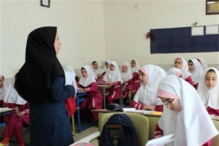 17 هزار نیروی جدید مهرماه جذب آموزش و پرورش می شوند