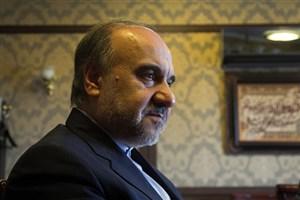 سلطانیفر: تغییر مدیرعامل استقلال را تکذیب میکنم/مقاومسازی آزادی 2 سال طول میکشد