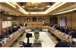 ایران و عراق تفاهنامه امنیتی برای برگزاری اربعین امضا کردند