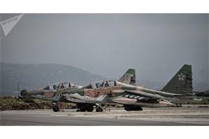 وزیر دفاع روسیه: با کمک هوایی ما، میزان مناطق آزاد شده سوریه 2.5 برابر شده است