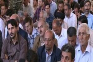 برگزاری مراسم سالگرد نخستین شهید مدافع حرم جامعه پزشکی