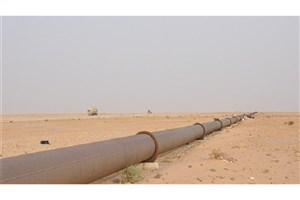 عراق به دنبال راه اندازی خط لوله نفت خود با عربستان