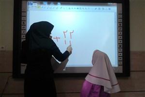 حدود ۵۰درصد مدارس شهر تهران هوشمند شدهاند
