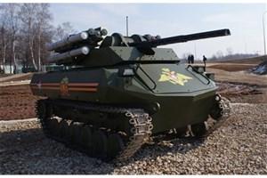 تانک هایی کوچک برای جنگ های خیابانی