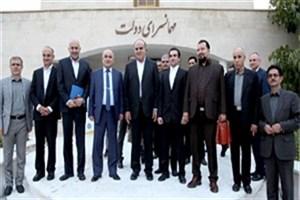 کرمانشاه می تواند در زمینه نفت و پتروشیمی با روسیه همکاری کند