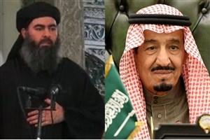 همدستی داعش و ائتلاف عربستان در جنگ یمن