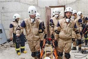 کشته شدن 7 امدادگر در ادلب سوریه