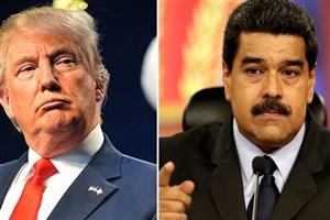مادورو: آمریکا تاوانی ده برابر  جنگ ویتنام پس می دهد