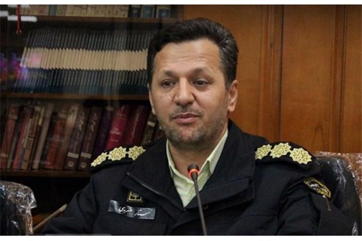 سرهنگ کارآگاه  ستار خسروی