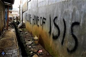 نیروهای داوطلب مردمی عراق حمله گسترده داعشیها را دفع کردند