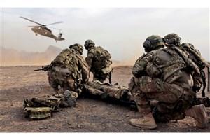 کشته و زخمی شدن 7 نظامی آمریکایی در عراق