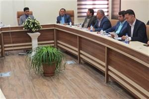 رئیس شورای اسلامی شهر محمدیه: شهرستان شدن محمدیه را پیگیری می کنیم