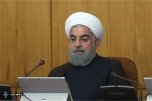 روحانی انتصاب «هاشمی شاهرودی» به ریاست مجمع تشخیص را تبریک گفت