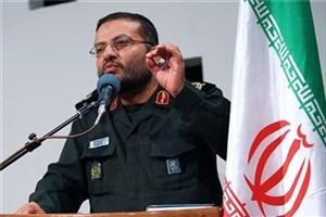 سردار غلامرضا سلیمانی: بسیج از مهمترین فرمولهای حل مشکلات کشور است
