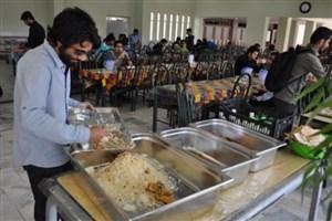 پیمانکاران سودجو و رفع گرسنگی/ سلامت دانشجویان را جدی بگیرید