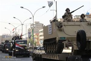 حرکت ارتش عراق به سمت  «تلعفر»