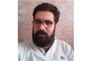 شعر ناصر فروغی فر برای شهید حججی/تو محسنِ بدونِ سری، از حسن بگو