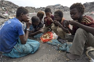 کمک های ارسال شده به یمن کافی نیست