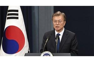 رییس جمهور کره جنوبی: اقدام نظامی در شبه جزیره کره بدون موافقت کره جنوبی امکانپذیر نیست