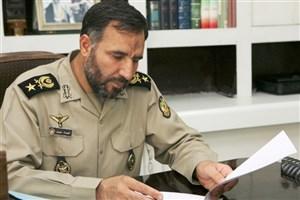 فرمانده نیروی زمینی ارتش:محیط های سربازی باید خوشایند و آرام باشند