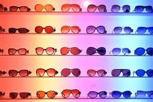 ایتالیا اولین صادر کننده عینک آفتابی به ایران