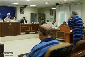 برگزاری سیزدهمین جلسه رسیدگی به اتهامات همدستان بابک زنجانی ، هفته آینده