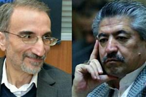 امروز چه کسی بر کرسی شهرداری مشهد می نشیند؟ انصاری یا خامسی