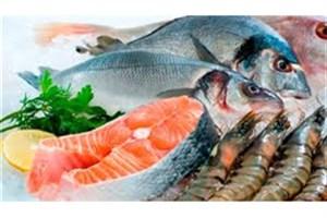 قیمت انواع گوشت ماهی و میگو + جدول