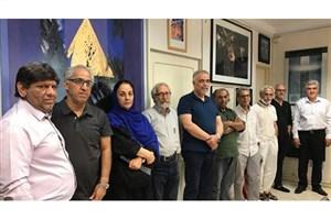 انتشار فراخوان دهمین جشنواره تجسمی فجر/ تاکید بر استیتمنت شفاف
