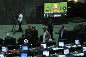 «قاضیپور» معجزه گر صحن مجلس