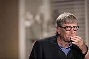 بیل گیتس ۵ درصد از ثروت خود را به خیریه اعطا کرد