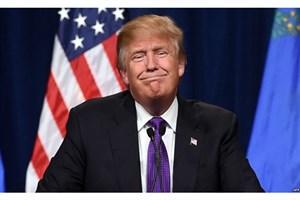 گاف توییتری رئیس جمهور آمریکا!