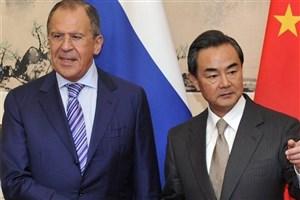 هشدار روسیه و چین درباره ماجراجویی نظامی در شبه جزیره کره